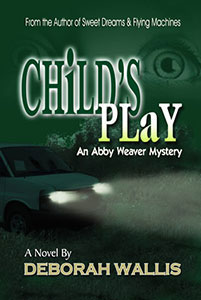 Child's Play by Tom Lewis