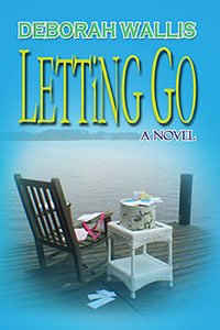 Letting Go by Deborah Wallis
