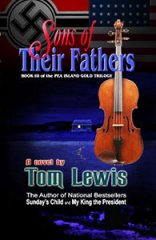 Sons of Their Fathers by Tom Lewis