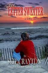 The Letter Sweater by Skip Crayton