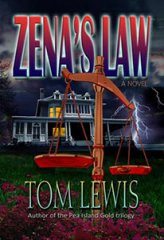 Zena's Law by Tom Lewis